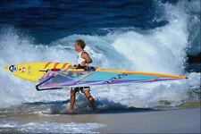 568042 Beach Start Hookipa Maui Dave Kalama A4 Photo Print