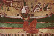 "Egyptian Hieroglyphics 4 Counted Cross Stitch Kit 15"" x 10"" 38cm x 25.2cm Egypt"