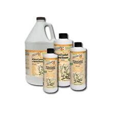 Microbe-Lift Sabbactisun 1gal. Herbal Water Conditioner EML289