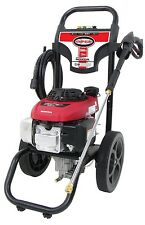 SIMPSON 2.4 GPM 3000 PSI Gas Powered Pressure Washer #MSV3024-R