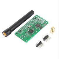 MMDVM Hotspot Module Board For Raspberry Pi Zero P25 DMR YSF 32bit ARM Processor