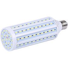 Equivalente de 150W Bombilla LED Luz de 120 chips de maíz E26 2600lm 24W fría luz del día 6000K