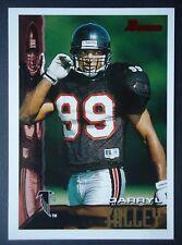 NFL 146 Darryl Talley Atlanta Falcons Bowman 1995