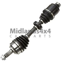 For HONDA ACCORD 2.2 I-CDTI CL CM 03-08 FRONT RIGHT DRIVESHAFT MANUAL MTM