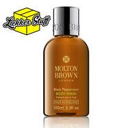 Molton Brown Black Peppercorn Body Wash - 100ml