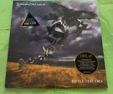 Columbia Vinile David Gilmour - Rattle That Lock