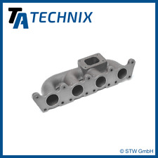 Ta-Technix Colata Collettore Turbo - Audi/VW 1.8 T con T25 Flangia di