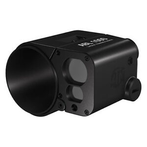 ATN ABL 1000 4k Pro - X Sight - Thor - Auxiliary Ballistic Laser Rangefinder