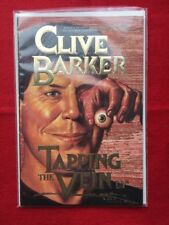 CLIVE BARKER: TAPPING THE VEIN #1 ~ Eclipse Books, 1989