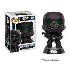 POP! Star Wars Rogue One #144 - Imperial Death Trooper Vinyl Figure Funko