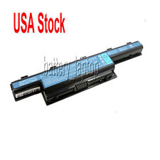 Battery - L Gateway NE56R13U NS51I NV53A11U NV55S24U NV59C04U NV59C57U NV75S17U
