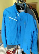 Eider Kerais Jacket - Gents XL - Blue