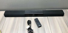Philips HTL2151 Speaker Soundbar + Remote NO SUBWOOFER TESTED!