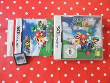 Super Mario 64 DS Nintendo DS Lite XL 3DS in OVP mit Anleitung