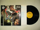 """LP 33T NEIL YOUNG """"American stars'n bars"""" REPRISE RECORDS MSK 2261 SINGAPORE §"""