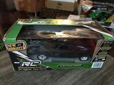RC Chargers '69 Daytona Charger 1/16 New Bright NEW IN BOX OPENED TESTED