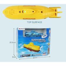 LeadingStar Mini RC Submarine Ship 6CH High Speed Radio Remote Control Boat Mode
