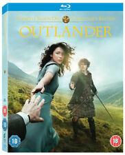 Outlander Complete Season One Collectors Edition Blu-ray Aj235
