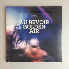 LP Nicoffeine - Au Revoir Golden Air / Vinyl-LP / limited Edition / NEU!