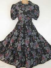 Abbigliamento vintage nera per bambini