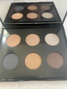 "SMASHBOX EYE SHADOW PALETTE ""PRO"" RARE"