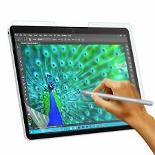 For Microsoft Surface Pro 6/5/4 Like Paper Screen Protector Matte Anti-Scratch