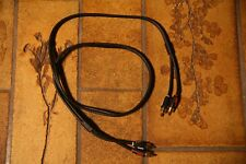 CABLE RCA QED  PROFILE stéreo