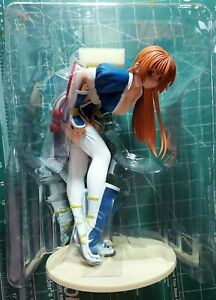 MAX FACTORY KASUMI DEAD OR ALIVE 1/6 SCALE VINYL ACTION FIGURE