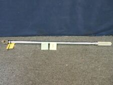 "SNAP-ON 3/4"" DRIVE TORQUE WRENCH FIXED HEAD 43"" TOOL SHOP BROKEN PARTS REPAIR"