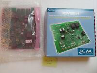 ICM Controls ICM281 Carrier Bryant Furnace Control Board CES0110057-00, 01, 02
