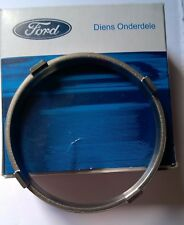 FORD SYNCRO RINGS X 10 ( 1st & 2nd GEAR ) various applications  o.e 93ZT7M000AC