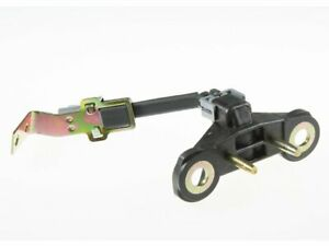 For 1995-1996 Buick Regal ABS Speed Sensor Holstein 52922PX