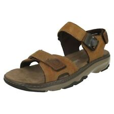 Clarks Casual Men's Strapped Sandals