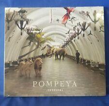 Tropical by Pompeya (CD, No Shame)