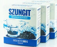 1kg (0.5kg x2 BOXES) Sale! Shungite Filter Cleaning Stone Water Szungit Healing