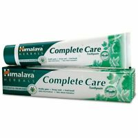 Himalaya Complete Care Toothpaste 150 gm Free Ship