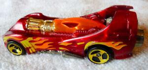 1998 Hot Wheels Power Rocket