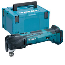 Makita DTM51Z 18v Li-ion LXT Cordless Oscillating MultiTool With Connector Case