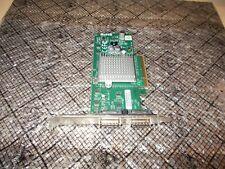 Supermicro AOC-STG-i2 10Gbe CX4 PCI-E X4 Network Adapter Card
