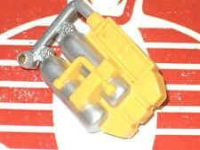 GI Joe Accessoire 2011 Chalumeau V4 Flame Retardant Tank