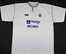 1989-1991 Linfield Spall Away Football Shirt (Size L)