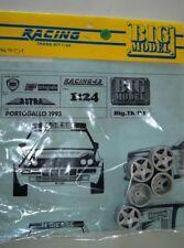 1/24 Lancia Delta HF ASTRA Portogallo Rally'93 Trans-Kit 1/24 Racing43 BIG