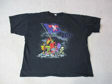 Insane Clown Posse Raising The Hachet Concert Shirt Adult 3XL XXXL ICP Mens *