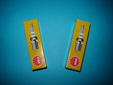 Villiers 2T Twin Pair Two 2 NGK Spark Plug Set New B7HS Sun Greeves Norman DMW