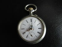 ANTIKE TASCHENUHR POCKET WATCH Orologio da Tasca