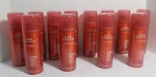 Lot of 12 cans Vidal Sassoon Hairspray Extra Firm Hold 1.5 oz each Travel Size!