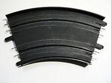 Carrera SERVO 160 Curve 1 45° 68501 con canalina