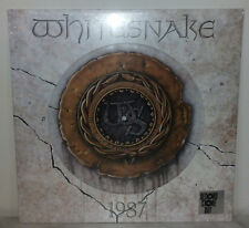 LP WHITESNAKE - 1987 - PICTURE - RSD 2018 - NUOVO NEW