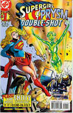 Supergirl & Prysm Double-Shot # 1 (USA, 1998)