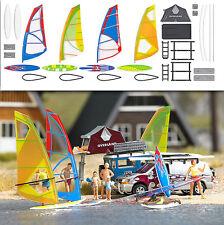 Busch 1156 Windsurfer-Set